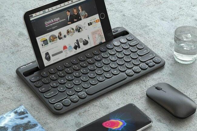 The Best Mini Keyboard Option
