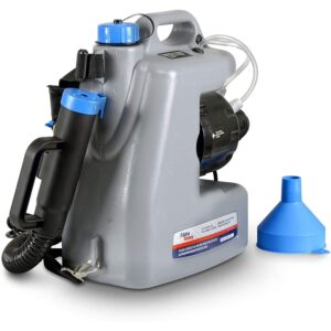 The Best Mosquito Yard Spray Option: AlphaWorks Fogger Machine Disinfectant ULV Sprayer