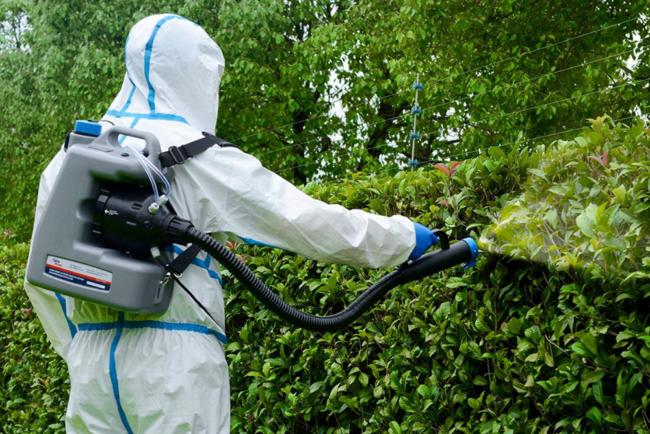 The Best Mosquito Yard Sprays