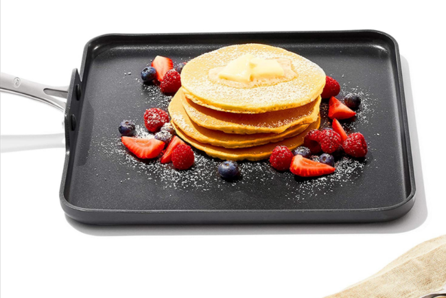 The Best Pancake Griddle