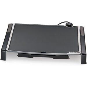 The Best Pancake Griddle Option: Presto 07073 Electric Tilt-N-fold Griddle