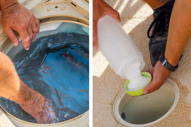 The Best Pool Filter Sand