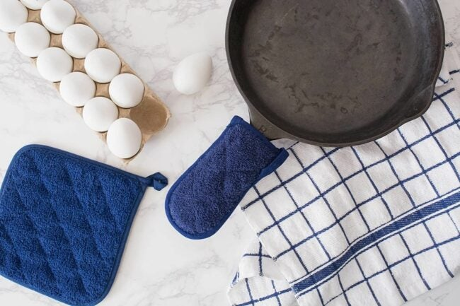 The Best Pot Holders Option