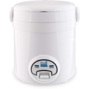 The Best Small Rice Cooker Option: Aroma Housewares MI 3-Cup (Cooked) Mini Rice Cooker