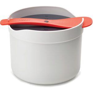 The Best Small Rice Cooker Option: Joseph Joseph 45002 M-Cuisine Microwave Rice Cooker