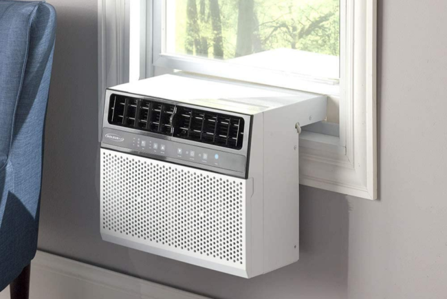 The Best Small Window Air Conditioner