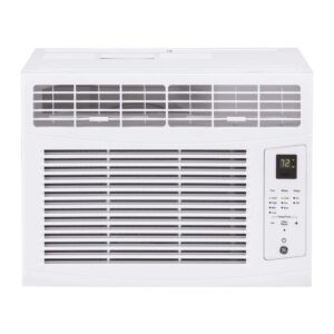The Best Small Window Air Conditioner Option: GE AHQ06LZ Window Air Conditioner