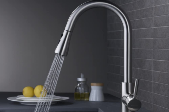 The Best Utility Sink Faucet