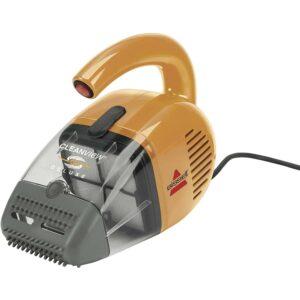 Best Vacuum For Allergies Bissell
