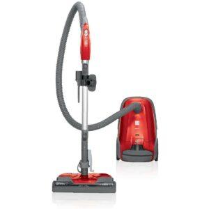 Best Vacuum For Allergies Kenmore