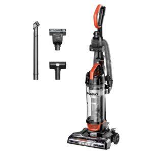 The Best Vacuum For Shag Carpet Option: Eureka PowerSpeed Turbo Upright Vacuum Cleaner