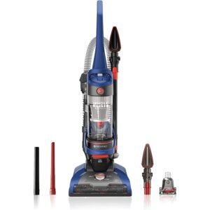 The Best Vacuum For Shag Carpet Option: Hoover WindTunnel 2 Whole House Rewind