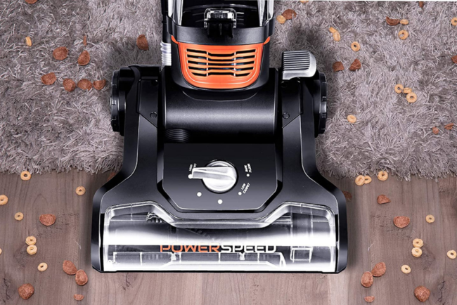 The Best Vacuum For Shag Carpets