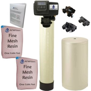Best Well Water Filtration System Iron