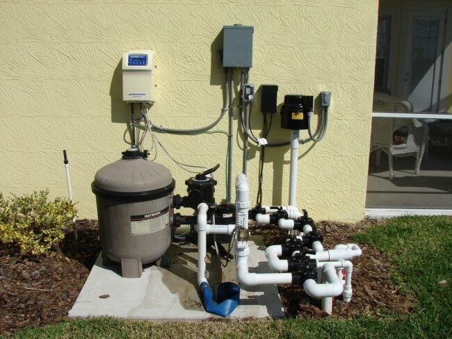 Best Well Water Filtration System