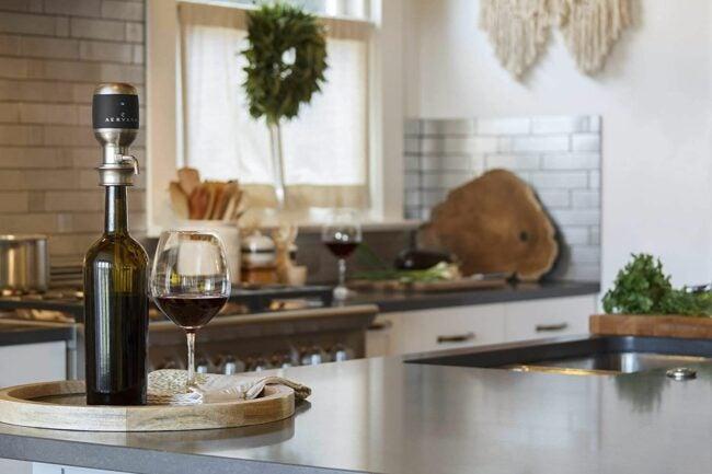 The Best Wine Aerator Option