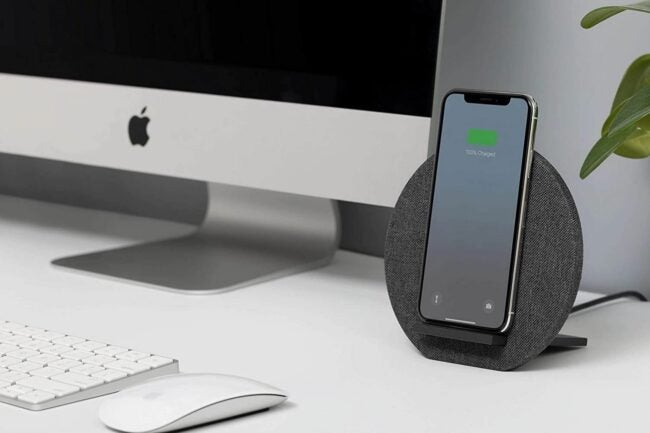The Best Wireless Chargers Option