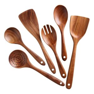 Best Wooden Spoons Nayahose