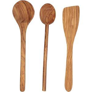 最佳木质勺子