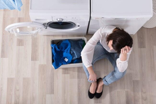 Dryer Won't Start