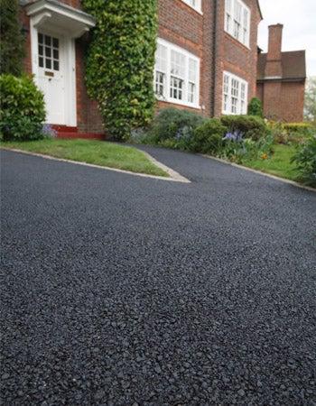 Factors in Calculating Asphalt Driveway Cost