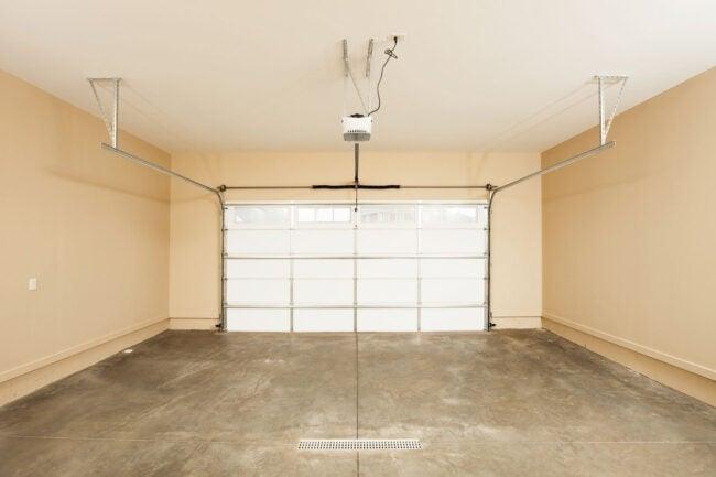 Garage Door Replacement Cost Questions to Ask