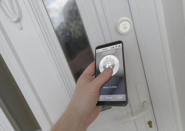 Home Security Cost Additional Costs