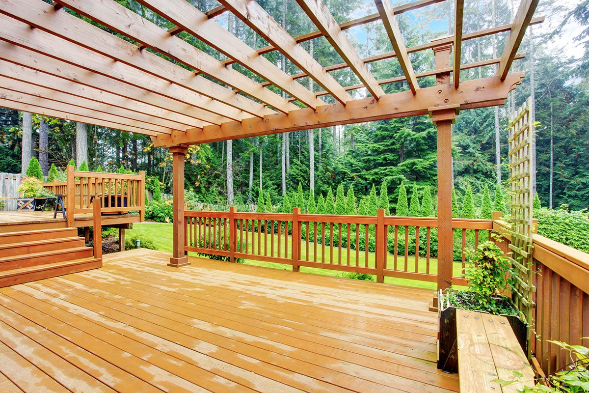 How Much Does It Cost To Build A Deck Breaking Down Building Costs