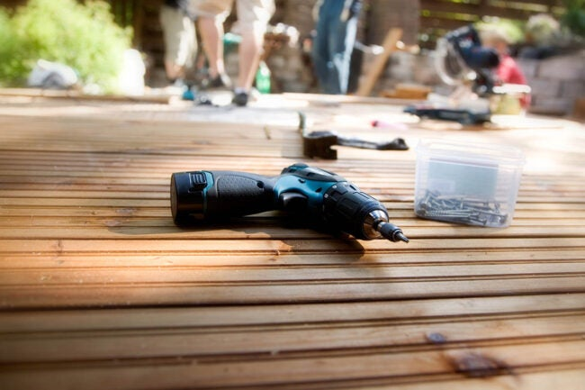 How Much Does It Cost to Build a Deck DIY vs. Hiring a Professional