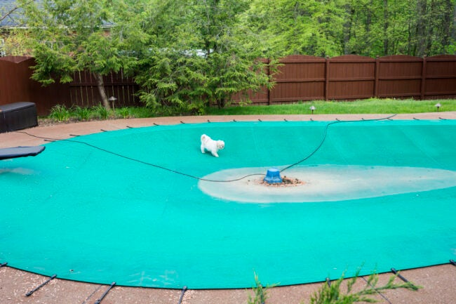 Inground Pool Cost Additional Costs