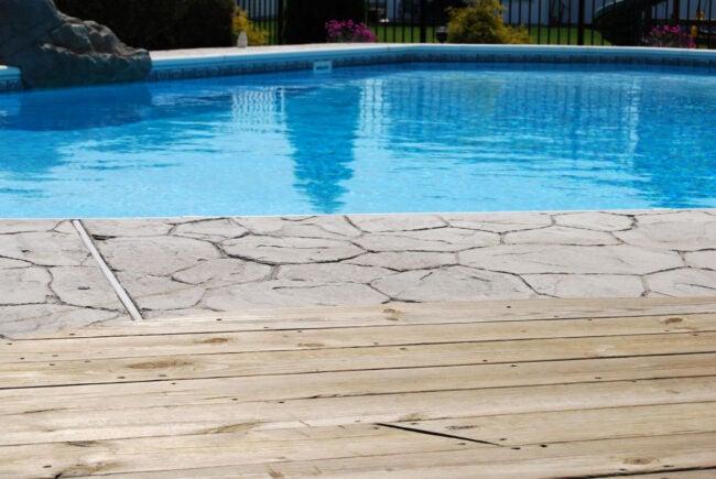 Inground Pool Cost Pool Types