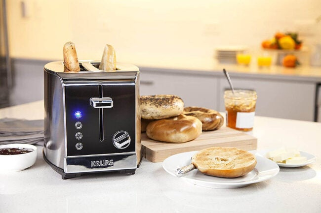 The Best 2-Slice Toaster Options