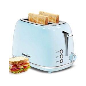 The Best 2 Slice Toaster Option: Keenstone 2 Slice, Compact Bread Toaster