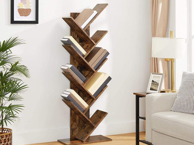The Best Bookcases Options