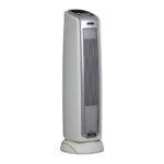 最佳陶瓷加热器选择:Lasko 5775电动1500W陶瓷空间加热器