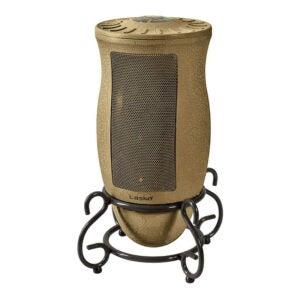 最佳陶瓷加热器选项:Lasko设计师系列陶瓷空间加热器