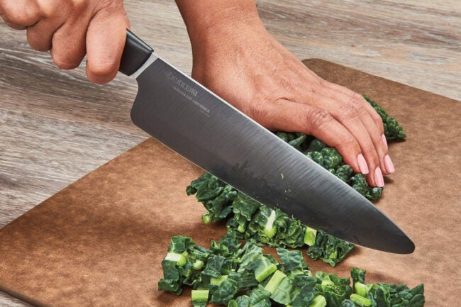 The Best Ceramic Knives Options