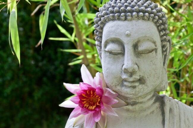 The Best Concrete Garden Statues Options
