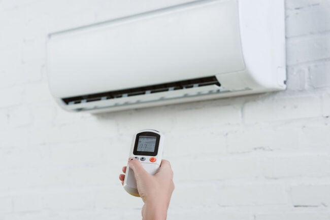 The Best Ductless Air Conditioner Options