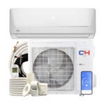 The Best Ductless Air Conditioner Option: Cooper & Hunter 9,000 BTU Ductless AC Heating System