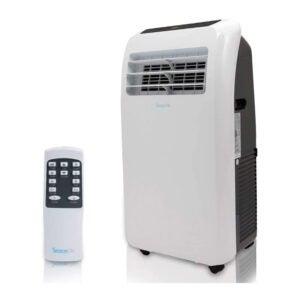 最佳无导管空调选择:SereneLife SLPAC便携式空调