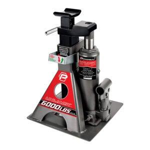 The Best Floor Jack for Trucks Option: Powerbuilt 620471 Unijack - 6000 lb. Capacity