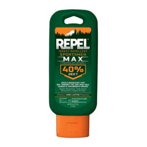 The Best Fly Repellent Option: Repel Insect Repellent Sportsmen Max Formula Lotion