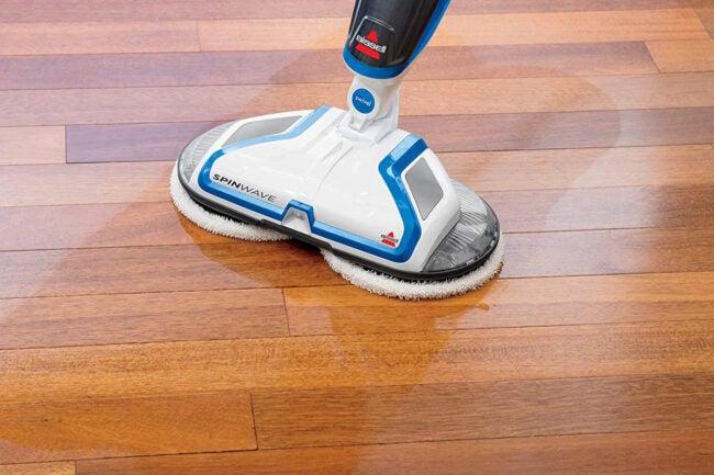 The Best Hardwood Floor Cleaner Machine Options