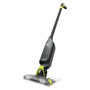 The Best Hardwood Floor Cleaner Machine Option: Shark VM252 VACMOP Pro Cordless Hard Floor Vacuum Mop