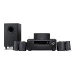 The Best Home Theater System Option: Onkyo HT-S3900 5.1-Channel Home Theater