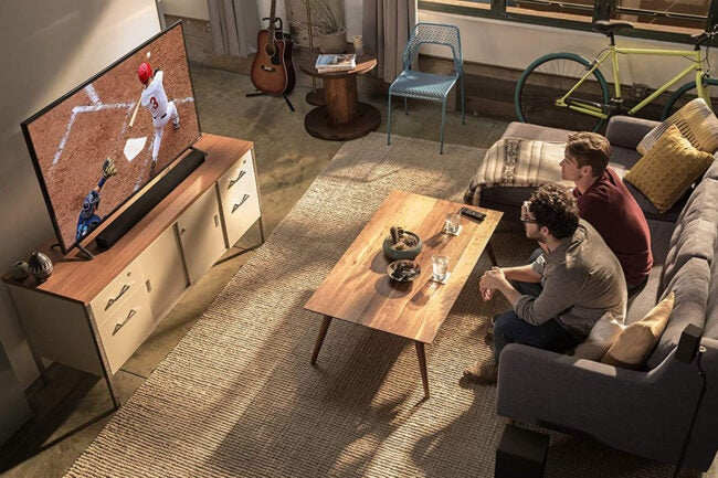 The Best Home Theater System Options