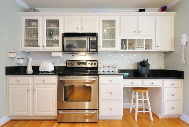 The Best Kitchen Cabinets Options