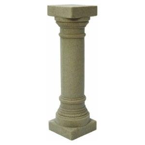The Best Lawn Ornament Option: EMSCO Group Greek Column Statue