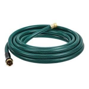 The Best Lightweight Garden Hose Option: Amazon Basics Garden Tool Collection - Water hose